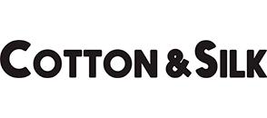 COTTON & SILK