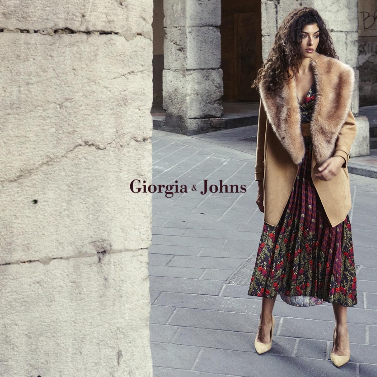 Giorgia&Johns