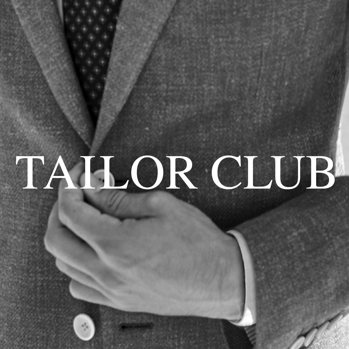 Tailor Club